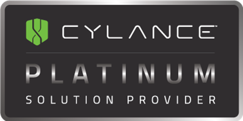 Cylance Platinum Solution Provider