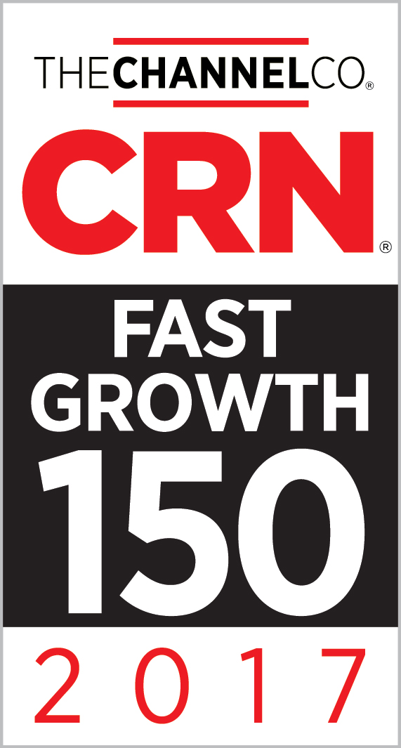 CRN Fast Growth 150 MSP