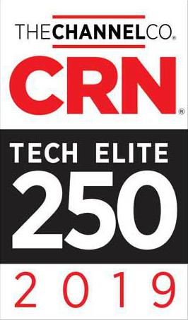 CRN Top Elite 250 MSP